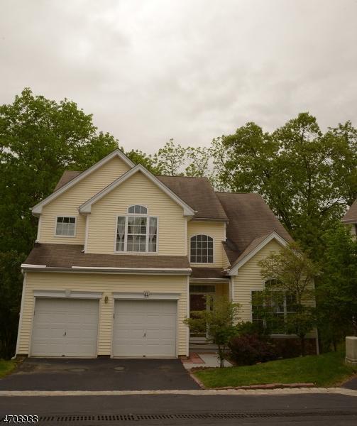 61 Winding Hill Dr, Mount Olive Twp., NJ 07840 (MLS #3378425) :: The Dekanski Home Selling Team