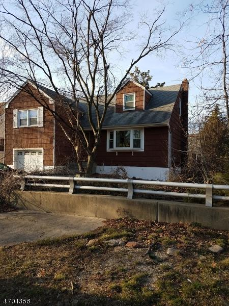 395 Plainfield Ave, Rahway City, NJ 07065 (MLS #3379328) :: The Dekanski Home Selling Team