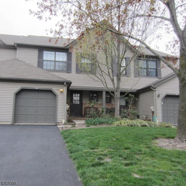 705 Marten Rd, Montgomery Twp., NJ 08540 (MLS #3381400) :: The Dekanski Home Selling Team