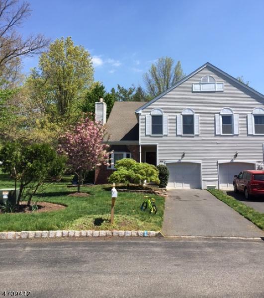 956 Concord Way, Branchburg Twp., NJ 08853 (MLS #3383553) :: The Dekanski Home Selling Team