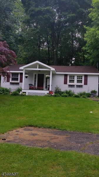 26 South Shore Drive, Wantage Twp., NJ 07461 (MLS #3384026) :: The Dekanski Home Selling Team