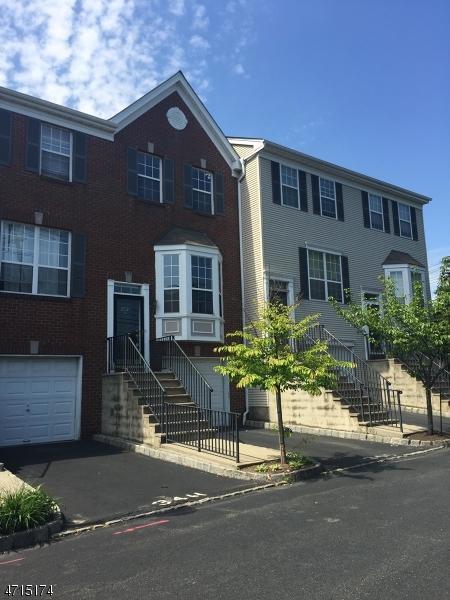 252 Warren St, Newark City, NJ 07103 (MLS #3388909) :: The Dekanski Home Selling Team