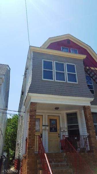 49 Tiffany Pl #3, Irvington Twp., NJ 07111 (MLS #3389340) :: The Dekanski Home Selling Team