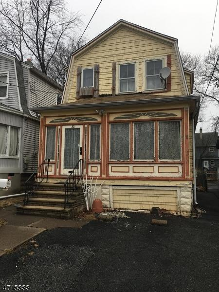 30 Tichenor Pl, Montclair Twp., NJ 07042 (MLS #3390200) :: The Dekanski Home Selling Team