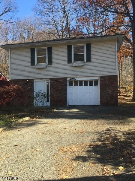 103 E Shawnee Trl, Jefferson Twp., NJ 07885 (MLS #3391447) :: The Dekanski Home Selling Team