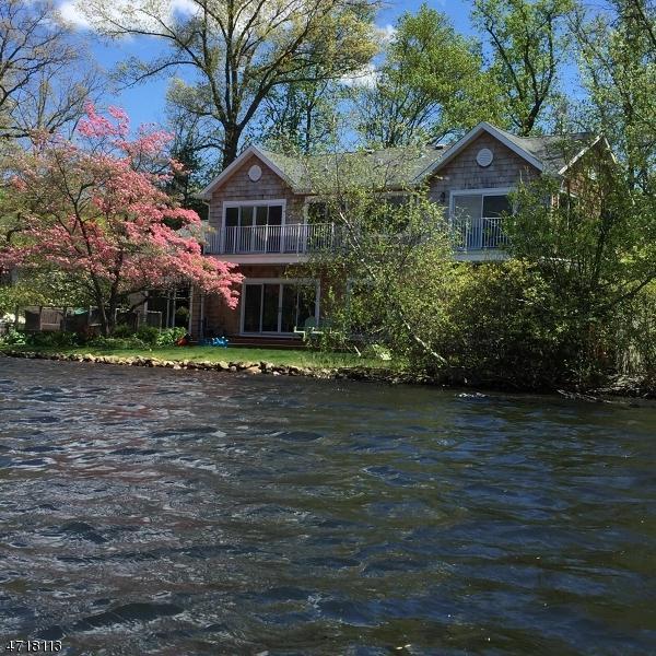 19 E Shore Rd, Mountain Lakes Boro, NJ 07046 (MLS #3391897) :: RE/MAX First Choice Realtors