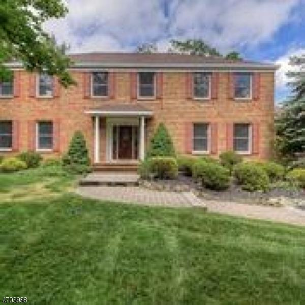 5 Driftway, Florham Park Boro, NJ 07932 (MLS #3392727) :: The Dekanski Home Selling Team