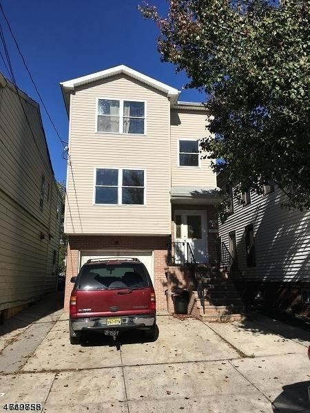 53 Florida St, Elizabeth City, NJ 07206 (MLS #3393237) :: The Dekanski Home Selling Team