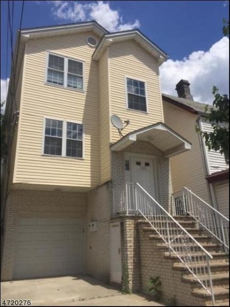 145 Pine St, Elizabeth City, NJ 07206 (MLS #3393734) :: The Dekanski Home Selling Team