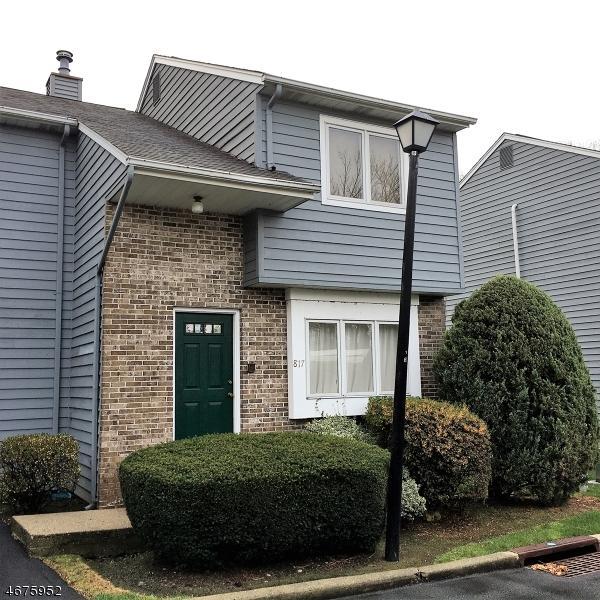 817 Creek Court, Fair Lawn Boro, NJ 07410 (MLS #3394317) :: The Dekanski Home Selling Team