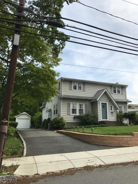 80 Mill Rd, Morris Twp., NJ 07950 (MLS #3395445) :: The Dekanski Home Selling Team
