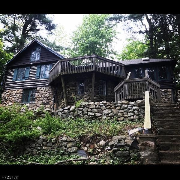 9 Tamarack Rd, Sparta Twp., NJ 07871 (MLS #3395563) :: The Dekanski Home Selling Team