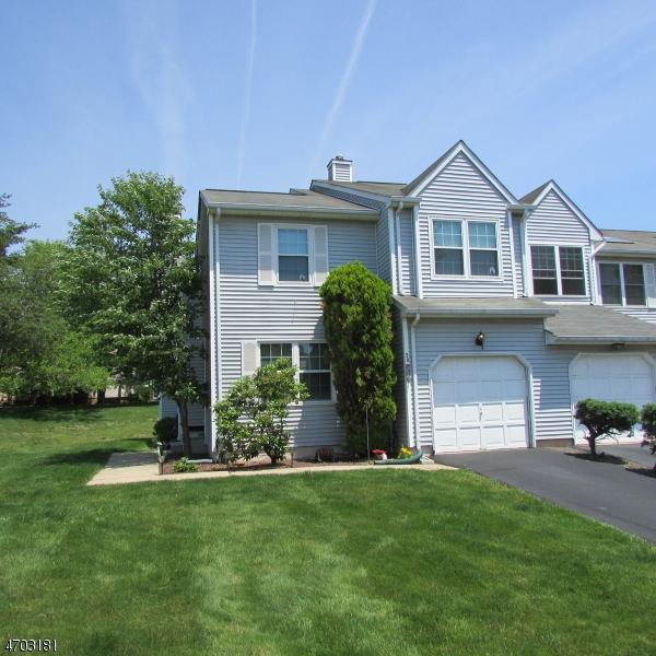 38 Buffalo Hollow Rd #38, Branchburg Twp., NJ 08876 (MLS #3395682) :: The Dekanski Home Selling Team