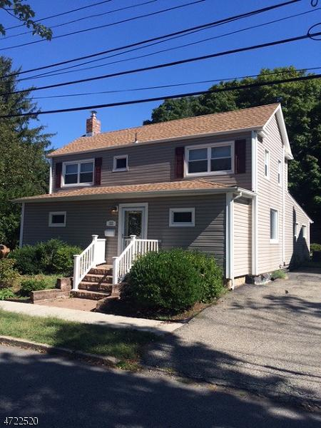 423 Green St, Boonton Town, NJ 07005 (MLS #3395862) :: RE/MAX First Choice Realtors