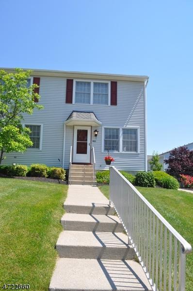 801 Belmont Dr, Independence Twp., NJ 07840 (MLS #3396530) :: The Dekanski Home Selling Team