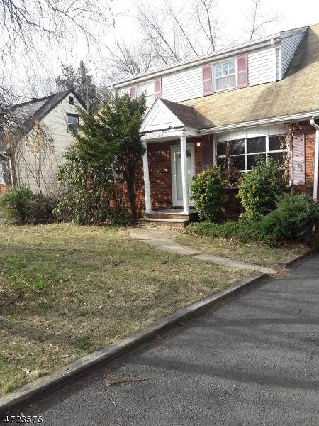548 Broughton Ave, Bloomfield Twp., NJ 07003 (MLS #3396850) :: The Dekanski Home Selling Team