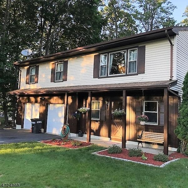 33 Center St, Netcong Boro, NJ 07857 (MLS #3398093) :: The Dekanski Home Selling Team