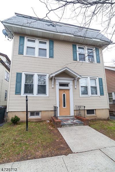 7 Lombardy Pl, Maplewood Twp., NJ 07040 (MLS #3398780) :: The Sue Adler Team