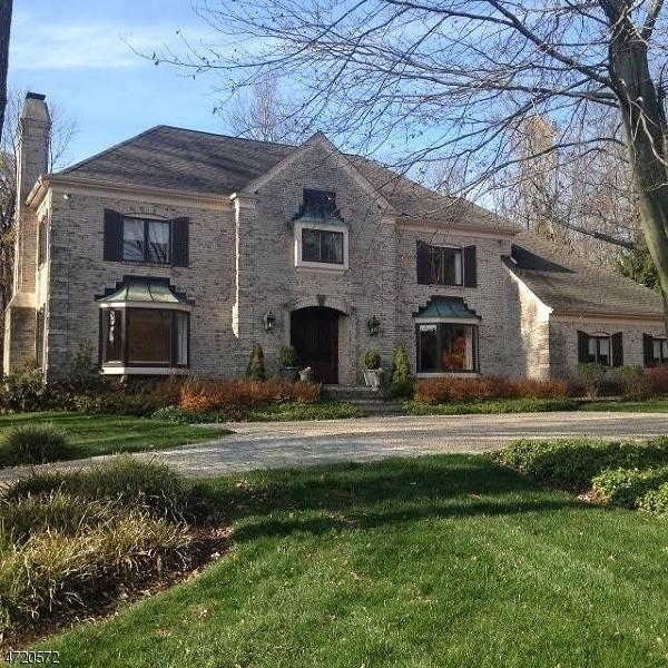 2 Country Ln, Harding Twp., NJ 07976 (MLS #3399954) :: RE/MAX First Choice Realtors