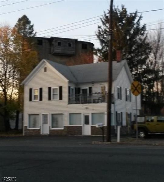 711 Route 46, Roxbury Twp., NJ 07847 (MLS #3400683) :: The Dekanski Home Selling Team