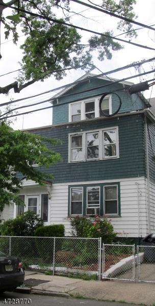 129 Grove Ter, Newark City, NJ 07106 (MLS #3401653) :: The Dekanski Home Selling Team