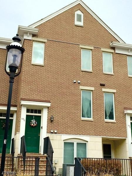 68 E Blackwell St 68C, Dover Town, NJ 07801 (MLS #3403152) :: The Dekanski Home Selling Team