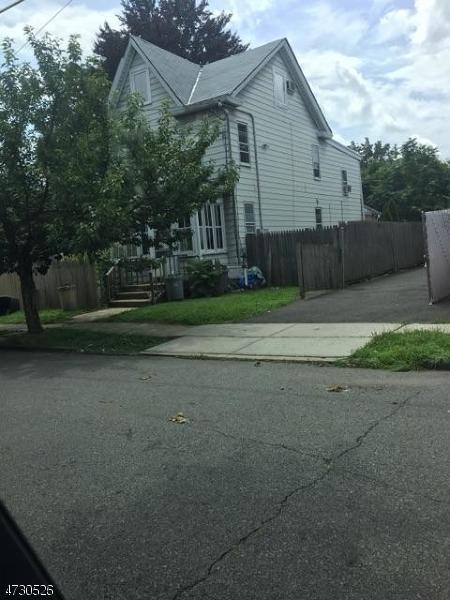 580 Seminary Ave, Rahway City, NJ 07065 (#3403555) :: Daunno Realty Services, LLC