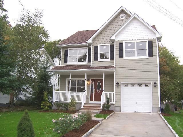229 Myrtle Ave, Westfield Town, NJ 07090 (#3403877) :: Daunno Realty Services, LLC