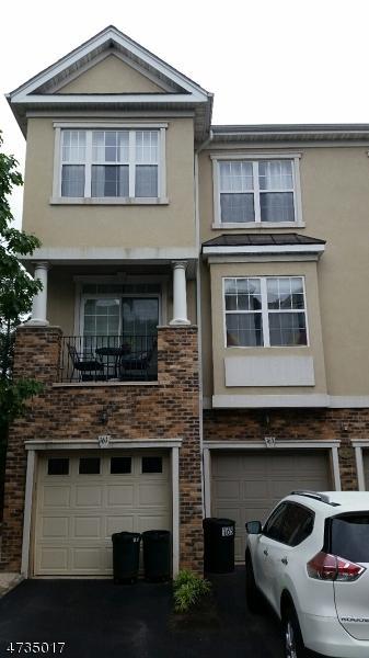 163 Winchester Ct, Clifton City, NJ 07013 (MLS #3407429) :: The Dekanski Home Selling Team