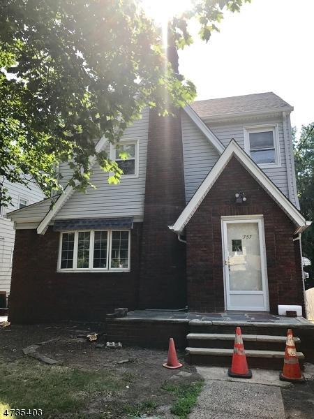 757 Broad St, Bloomfield Twp., NJ 07003 (MLS #3407760) :: The Dekanski Home Selling Team