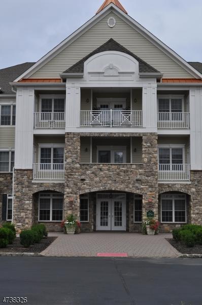 1324 Berry Farm Rd #1324, Readington Twp., NJ 08889 (MLS #3410777) :: The Dekanski Home Selling Team
