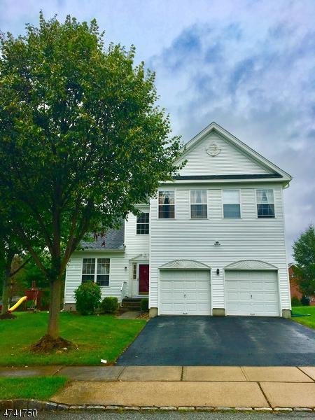 6 Saxton Dr, Hackettstown Town, NJ 07840 (MLS #3414411) :: The Dekanski Home Selling Team