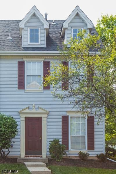 4208 Winder Dr, Bridgewater Twp., NJ 08807 (MLS #3416001) :: The Dekanski Home Selling Team