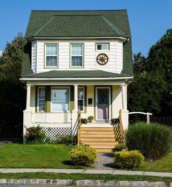 145 Franklin Ave, West Orange Twp., NJ 07052 (MLS #3417493) :: The Dekanski Home Selling Team
