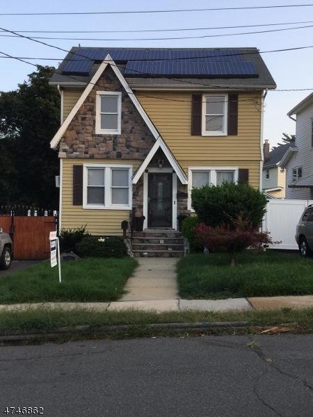 1581 Julian Ter, Union Twp., NJ 07083 (#3418432) :: Daunno Realty Services, LLC