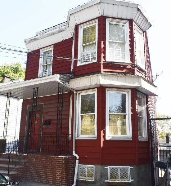 67 Cutler St, Newark City, NJ 07104 (MLS #3420294) :: The Dekanski Home Selling Team