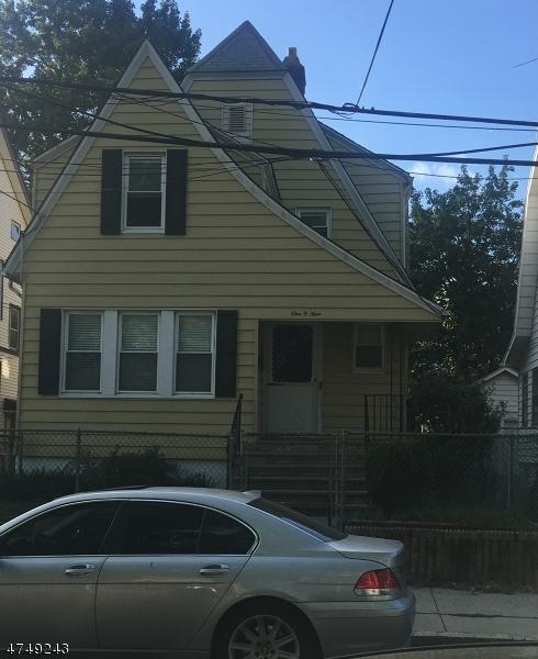 111 W End Ave, Newark City, NJ 07106 (MLS #3420587) :: The Dekanski Home Selling Team