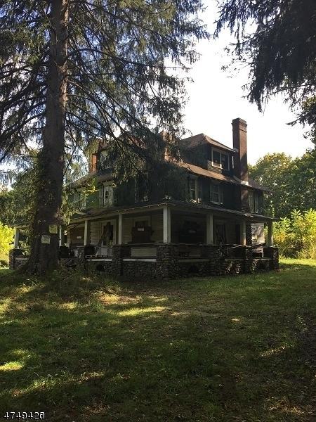 2761 St Rte 23, Jefferson Twp., NJ 07435 (MLS #3420833) :: The Dekanski Home Selling Team