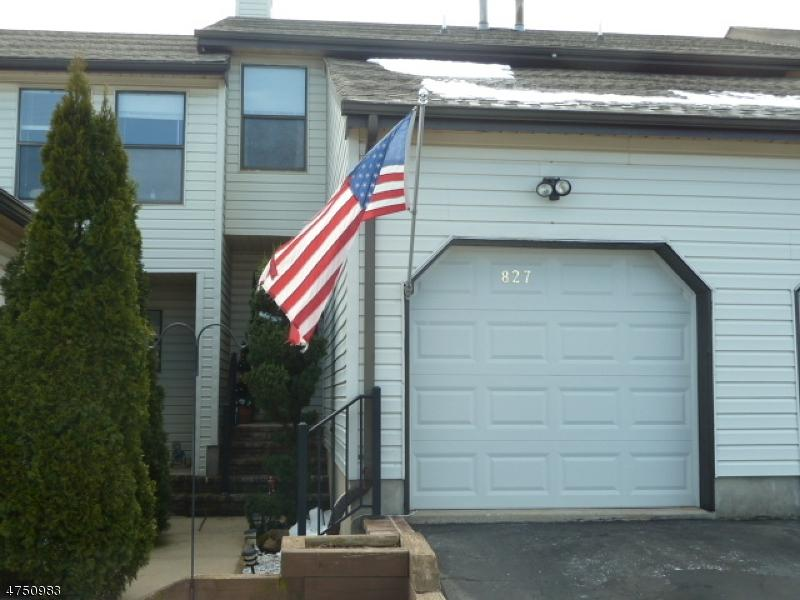 827 Poplar Ct, Raritan Twp., NJ 08822 (MLS #3422257) :: The Dekanski Home Selling Team