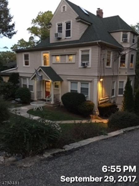 1283 Valley Rd #7, Clifton City, NJ 07043 (MLS #3423092) :: The Dekanski Home Selling Team