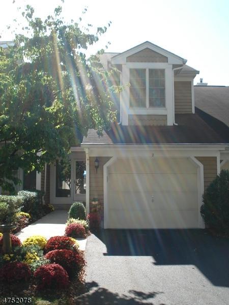 2 Exeter Rd, Bedminster Twp., NJ 07921 (MLS #3423284) :: The Dekanski Home Selling Team