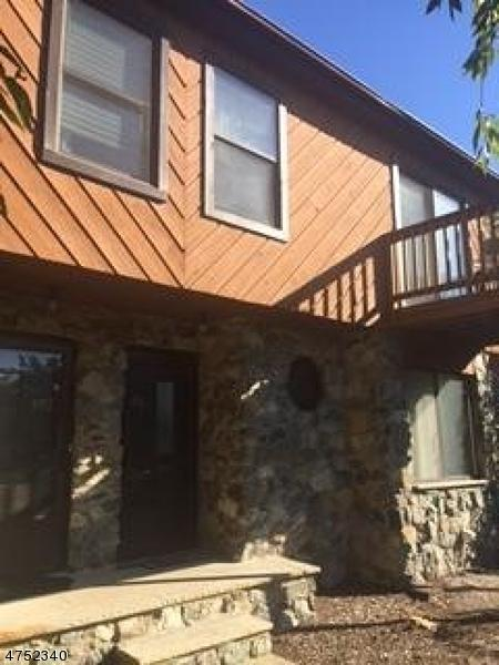 10 Brookside Hts L, Wanaque Boro, NJ 07465 (MLS #3423794) :: The Dekanski Home Selling Team