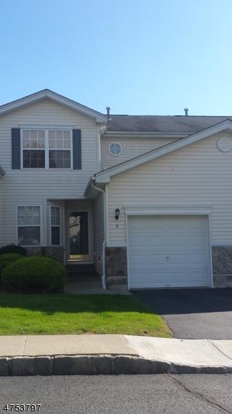 9 Lakeview Dr, Hamburg Boro, NJ 07419 (MLS #3424912) :: The Dekanski Home Selling Team