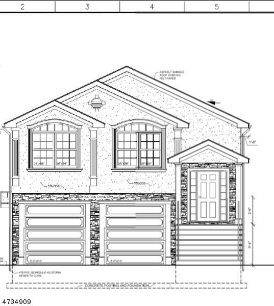 124 Walter St, Linden City, NJ 07036 (MLS #3425007) :: The Dekanski Home Selling Team