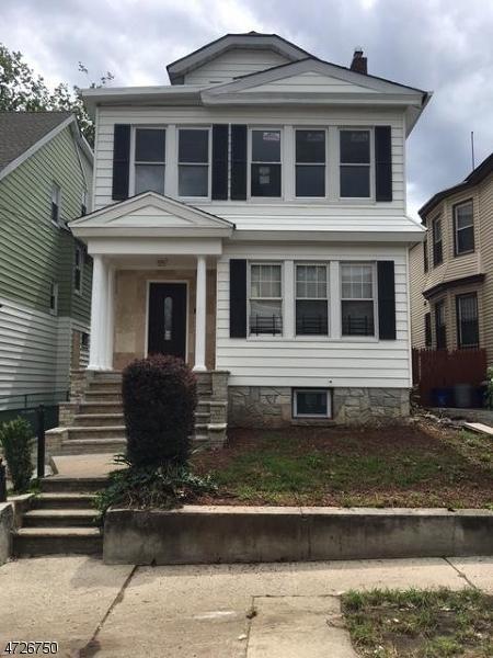 144 Shephard Ave, Newark City, NJ 07112 (MLS #3425626) :: The Dekanski Home Selling Team