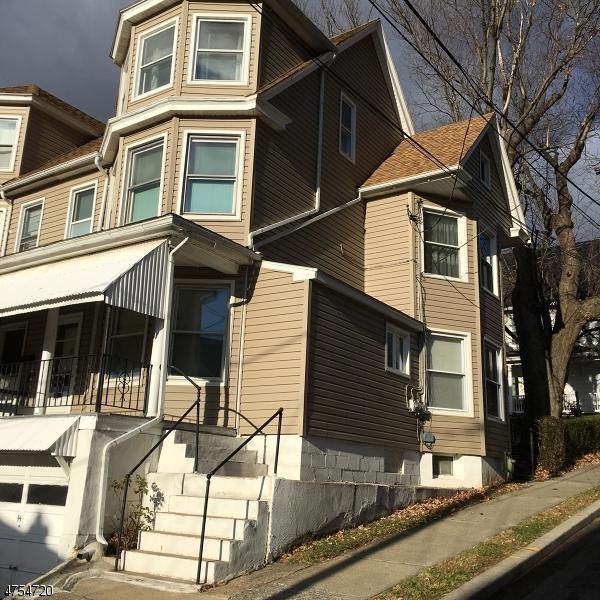 17 Front St, Phillipsburg Town, NJ 08865 (MLS #3425697) :: Keller Williams Real Estate