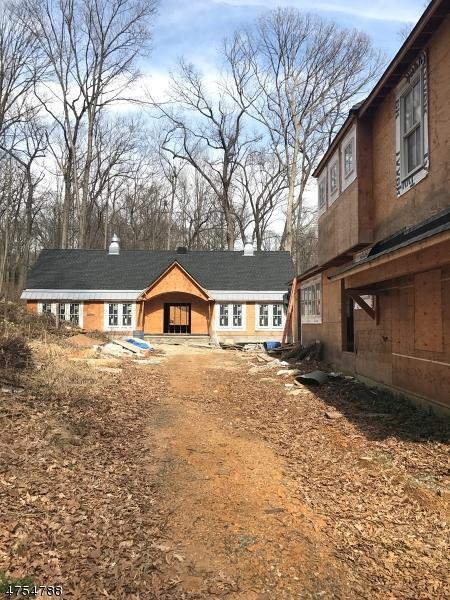 93 Pleasantville Rd, Harding Twp., NJ 07976 (MLS #3425775) :: Keller Williams Real Estate