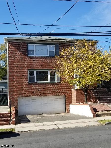 55 Sherman Place, Irvington Twp., NJ 07111 (MLS #3425896) :: RE/MAX First Choice Realtors