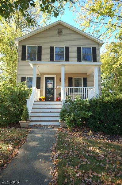7 Hedges Ave, Chatham Boro, NJ 07928 (MLS #3426327) :: RE/MAX First Choice Realtors