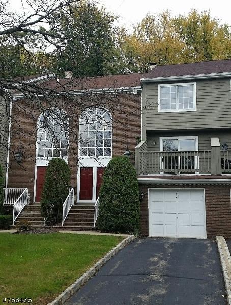 12 Dorset Cir, Caldwell Boro Twp., NJ 07006 (MLS #3427401) :: RE/MAX First Choice Realtors